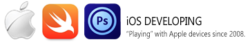 IOS DEVELOPING